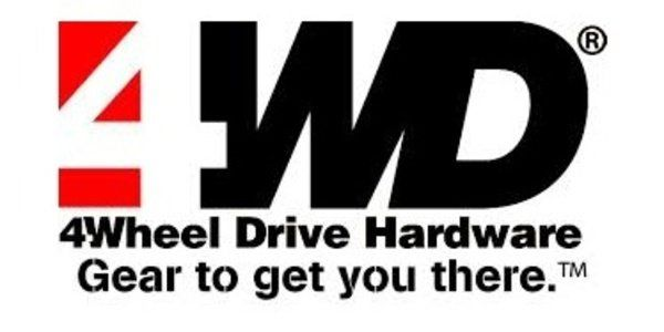 4 Wheel Drive Hardware (4WD)