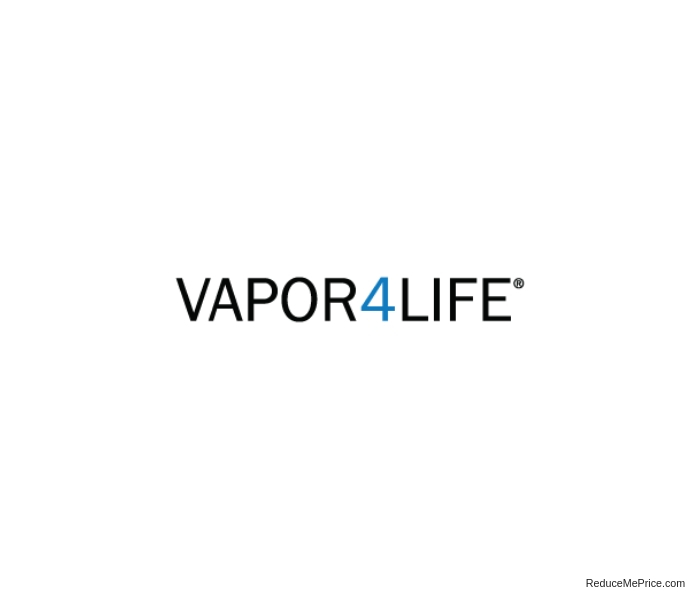 Vapor4Life Coupon Codes and Discount Deals