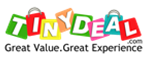 Tinydeal Coupon Codes and Discount Deals
