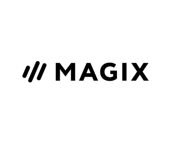 MAGIX Software Coupon Codes and Discount Deals