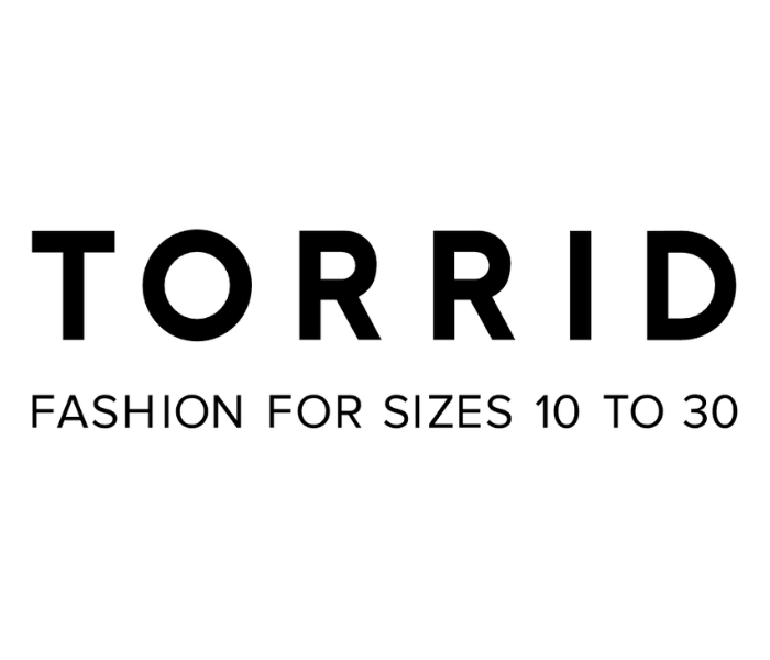 Torrid Coupons and Promo Codes
