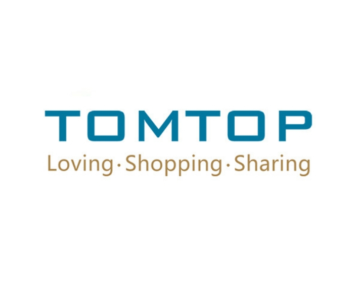 Tomtop coupon codes, promo codes, discount deals, sales and vouchers store image