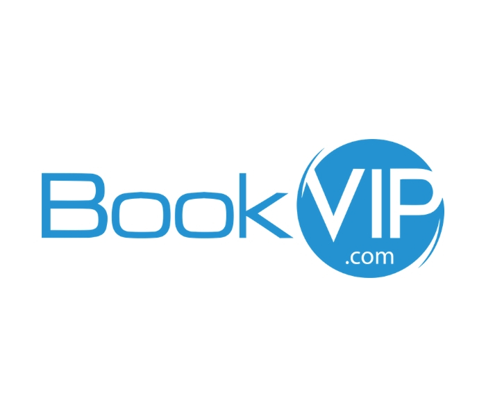 BookVIP Coupon Codes and Discount Deals