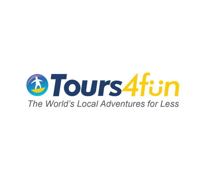 Tours4Fun Coupons and Promo Codes