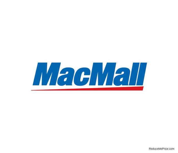 MacMall coupon codes, promo codes, discount deals, sales and vouchers store image