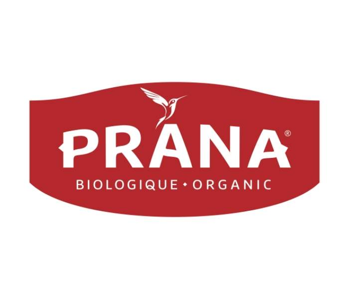 PRANA - Organic & Vegan Foods coupon codes, promo codes, discount deals, sales and vouchers store image