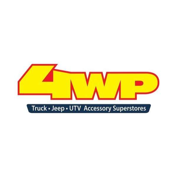 4 Wheel Parts coupon codes, promo codes, discount deals, sales and vouchers store image